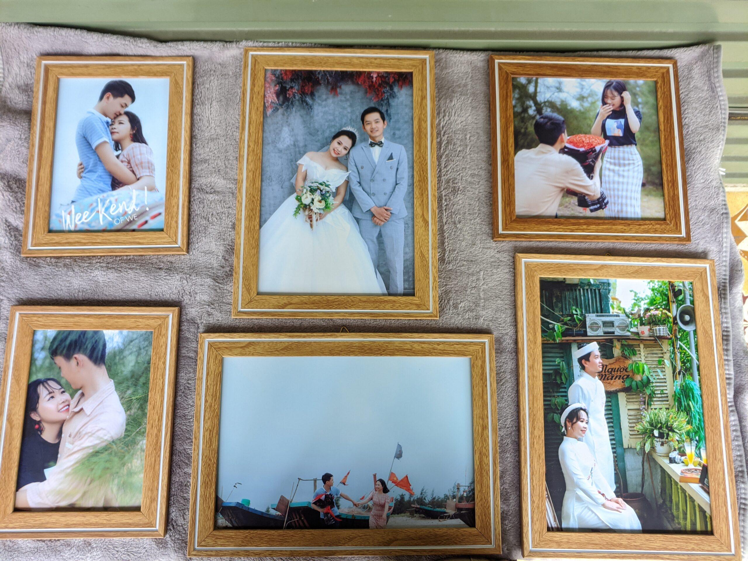 Những lựa chọn tặng quà cưới vừa mới lạ và độc đáo - inanhlego.com